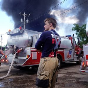 Natural Resources Committee Seeks Reforms For Wildland Firefighter Workforce