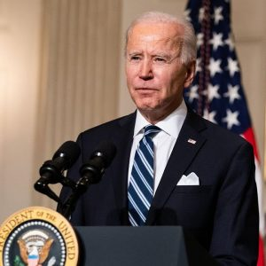 Live: Biden Delivers Remarks on Covid Response and Vaccines | NBC News