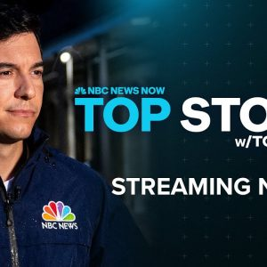 LIVE: Top Story With Tom Llamas - October 25