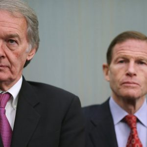 Markey And Blumethal Call For Immediate Action To Protect Kids Online
