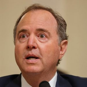 Adam Schiff Asks If Some People Are Above The Law After Steve Bannon Ignores Lawful Subpoena