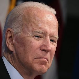 Biden 'Finds Time To Go To Glasgow' But 'Can't Find Time To Go To The Border': GOP Senator