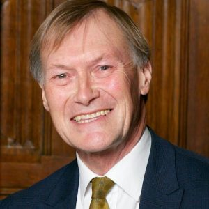 MPs In UK House Of Commons Honor Late MP Sir David Amess In Parliament