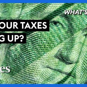 The Public Pension Crisis: Are Your Taxes Going To Go Up? - Steve Forbes | What's Ahead | Forbes