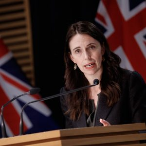 New Zealand Mandates Covid Vaccines For Health Workers, Teachers | Forbes