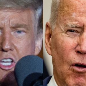 'Didn't Do A Single Damn Thing': Biden Roasts Trump For Not Accomplishing Anything On Infrastructure
