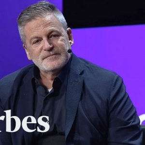 Dan Gilbert Discusses Philanthropy, Building A Business, Detroit, And More At Forbes Under 30 Summit
