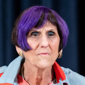 Rosa DeLauro Recalls Fighting For Union Rights And Defeating TPP With Rich Trumka