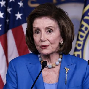 Nancy Pelosi Covers Voting Rights, Reconciliation, And Bannon's Subpoena At Her Weekly Presser