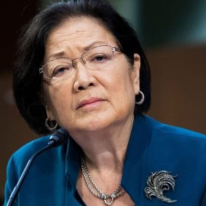 Mazie Hirono Fires Back At GOP Colleagues' Opposition To School Board Memo During AG Garland Hearing