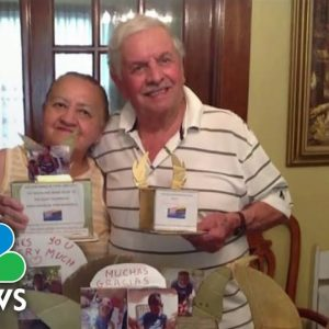 Pittsburgh Man Sends Care Packages To Venezuela