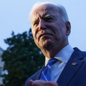 'The Democrat Solution Is To Go After People': GOP Senator Rips Biden IRS Proposal