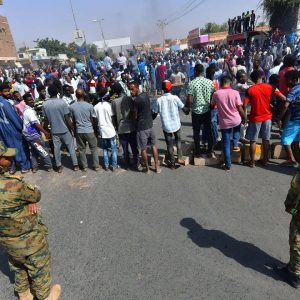 State Department Vows To Hold Accountable Anyone Who Attacks Protestors In Sudan