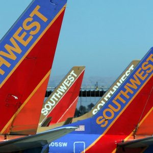 Mass Flight Cancellations Cost Southwest Airlines $75 Million, Company Says