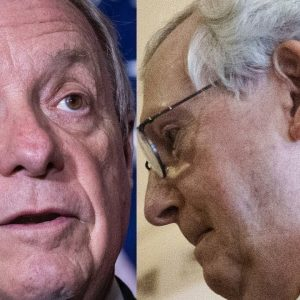 JUST IN: Durbin Accuses McConnell Of Using 'Age-Old Weapon' To Block Voting Rights Bill Debate