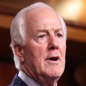John Cornyn Receives Overwhelming Praise For Graceful Action Promoting Civility In Senate