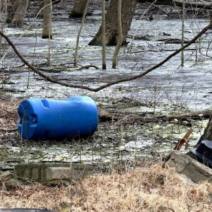 Senate Holds Field Hearing On Maintaining Drinking Water
