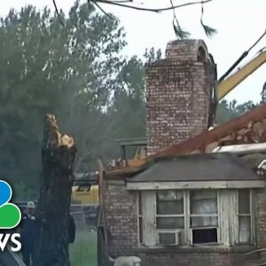 Severe Weather From Coast To Coast