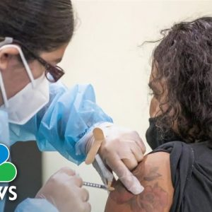 Minnesota Reports Highest Number of Covid Cases Since Vaccine Rollout Began