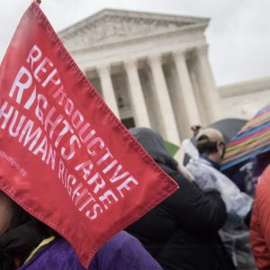 JUST IN: White House Responds As Texas Abortion Ban Goes To Supreme Court