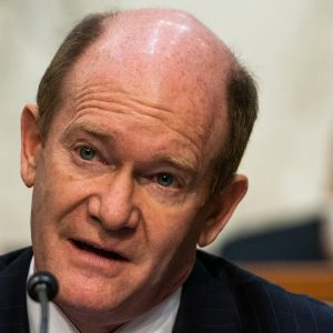 Chris Coons Warns Against 'Zombie Government,' Promotes Passage Of Critical Appropriations Bills