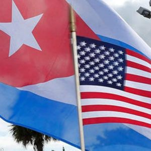 State Department Questioned About Humanitarian Flights To Cuba