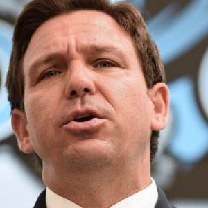 'It's Clear Where Other State Have Fallen Down': DeSantis Touts Record On Business, Manufacturing