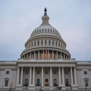 Senate Foreign Relations Committee Holds Hearing On Ambassador Nominations