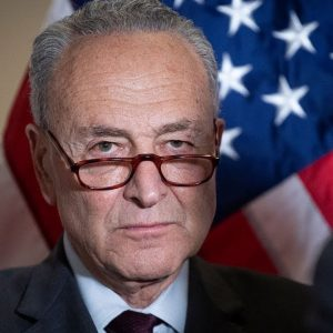 'They Refused': Schumer Laces Into GOP For Blocking Voting Rights Debate