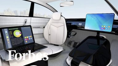 Two Biggest Challenges To Self-Driving Cars