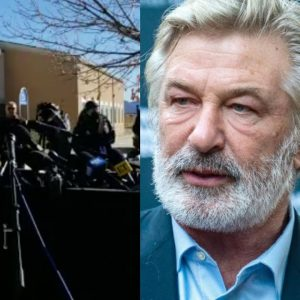 JUST IN: Santa Fe County Sheriff Holds Press Briefing Over Fatal Alec Baldwin Movie Shooting