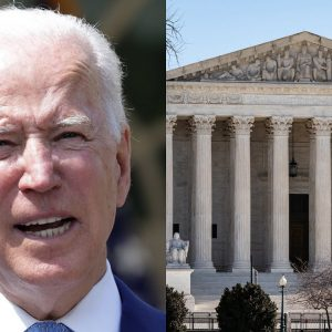 Chuck Grassley Comments On President's Supreme Court Commission's Findings