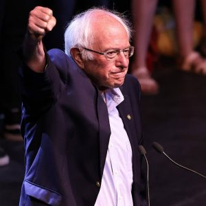 Top Vermont Politicians Including Bernie Sanders Promote Energy Assistance Funding For Their State
