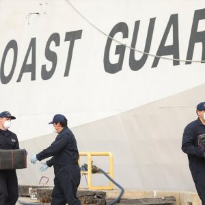 House Committee Seeks To Better Position Coast Guard For Future Missions