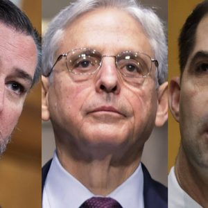 AG Garland Faces GOP Ire Over School Board Memo In Fiery Senate Judiciary Committee Hearing   FULL