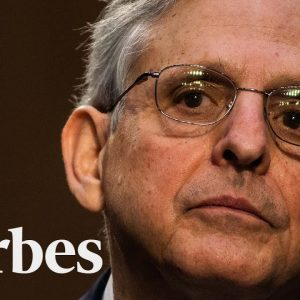 How Attorney General Merrick Garland Amassed A $20 Million Fortune | Forbes