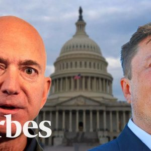The Billionaire Tax: How Much Elon Musk, Jeff Bezos, And Mark Zuckerberg Would Have Owed | Forbes