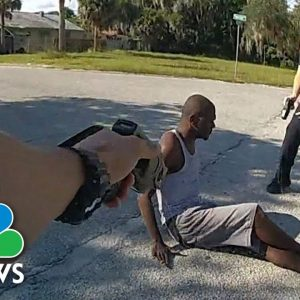 Watch: Bodycam Captures Police Tase A 20-Year-Old With Severe Autism