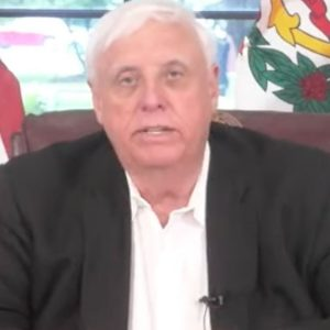 West Virginia Gov. Jim Justice Holds COVID-19 Press Briefing
