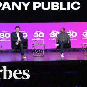 Would You Still Take Your Companies Public?