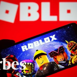 Roblox Makes A Metaverse Move Fortnite Should Worry About | Paul Tassi | Forbes